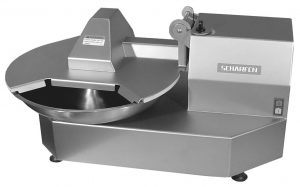 TC11 Bowl Cutter