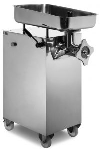 TP32E Heavy Floor Mounted Mincer