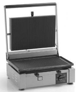FAMPCORT Panini Grill