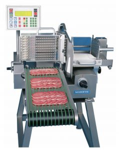 VA4000AT Automatic Slicer