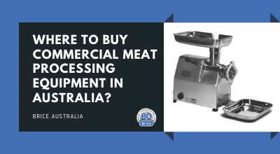 Where to Buy Commercial Meat Processing Equipment in Australia?