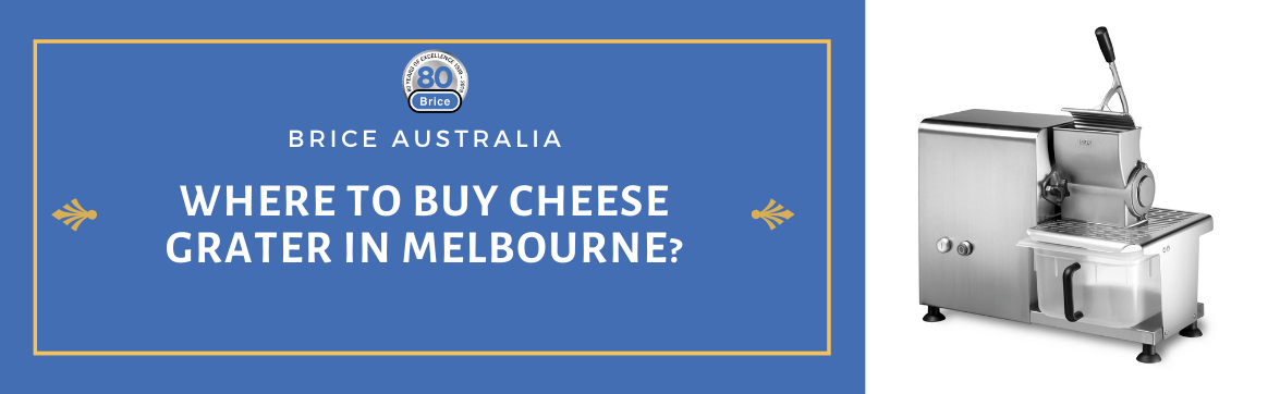 Where to Buy Cheese Grater in Melbourne?
