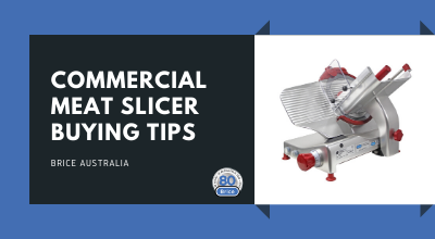 5 Tips for Buying a Commercial Meat Slicer in Australia