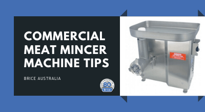 Top 3 Tips on Choosing Best Commercial Meat Mincer 2020