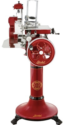 Berkel Volano Tribute Flywheel Meat Slicer