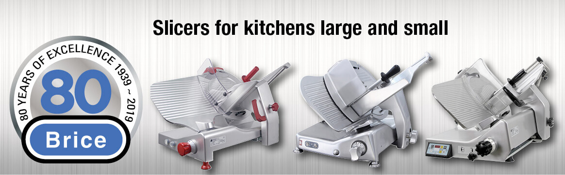 How to Use & Clean a Commercial Meat Slicer?