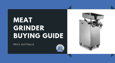 Meat Grinder Buying Guide 2020