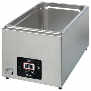 Pasto Premium Sous Vide Water Baths