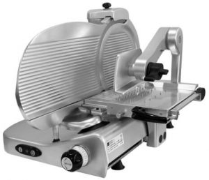 370VKBV Vertical Meat Slicer
