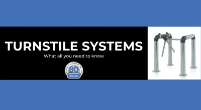 Turnstile Systems - What all you need to know