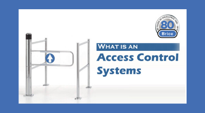 What is an access control system