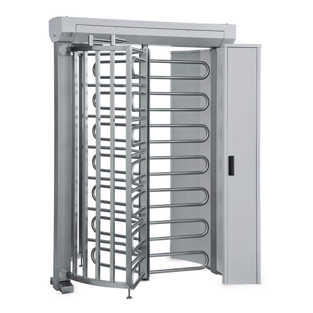 Atlas Turnstile