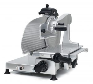 BES370 Vertical Meat Slicer