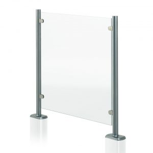 Stainless Steel Partitions