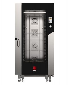 MKF1664 TS Touch Screen Bakery & Pastry Combi Ovens