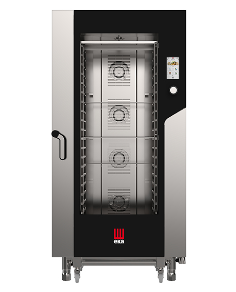 MKF2011 TS Electric Combi Oven