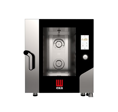MKF711 TS Electric Combi Oven